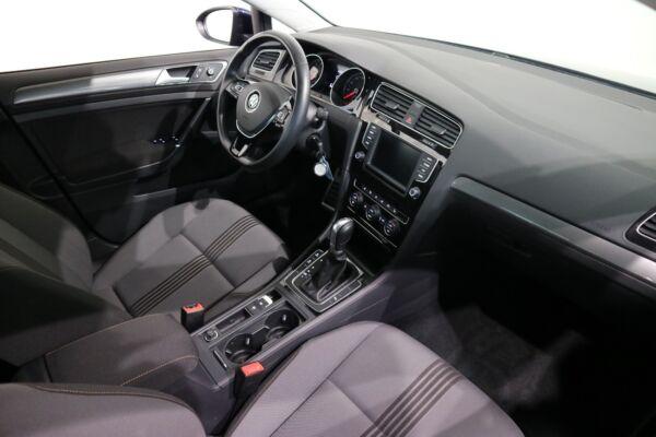 VW Golf VII 1,4 TSi 125 Allstar DSG BMT - billede 5