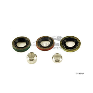 5 Piece A//C Manifold Compressor Sealing Washer Kit for GM Compressors NEW USA