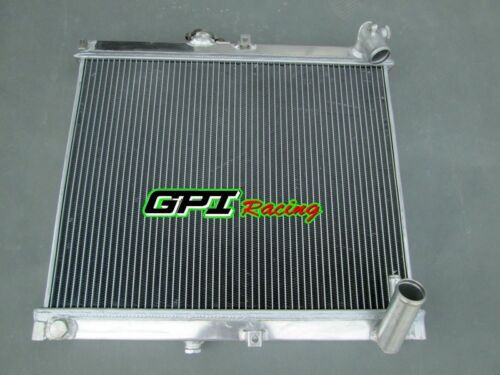 3 ROW 56MM aluminum radiator for mazda RX7 FC3S S4 86 87 88 1986 1987 1988