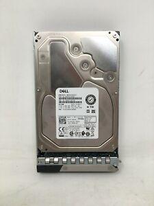 Dell-Enterprise-8TB-3-5-034-7-2k-SATA-HDD-9X09C-Toshiba-MG06ACA800EY-with-Caddy