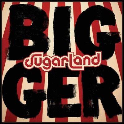 Sugarland - Bigger [New Vinyl] 180 Gram