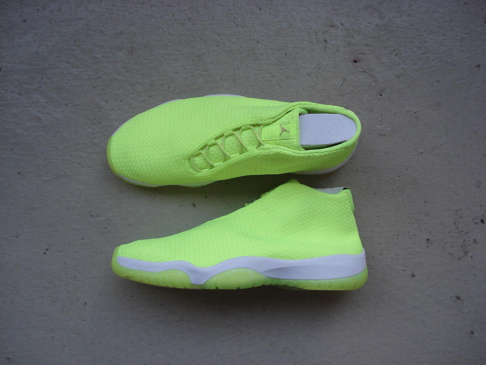 Nike Air Jordan Future Future Jordan 45 voltios/voltiosBlanco 830559
