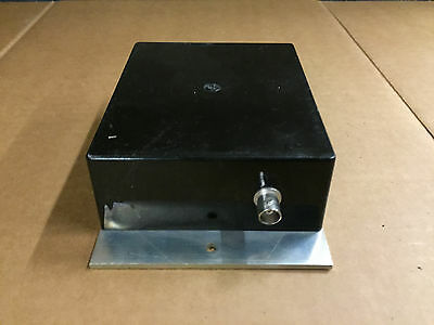 Pelco GIT100 Ground Loop Isolation Transformer