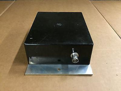 Pelco GIT100 Ground Loop Isolation Transformer