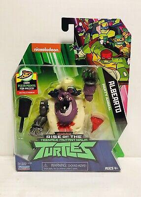 Teenage Mutant Ninja Turtles Alberto Party Animal Figure
