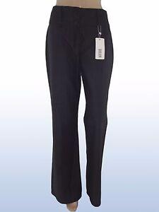 Pantalone-donna-nero-DREAM-gruppo-miroglio-tg-it-42-48-uk-10-16-w-28-34