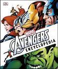 Marvel's The Avengers Encyclopedia (2015, Gebundene Ausgabe)