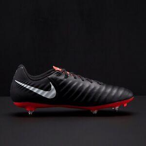 Nike-Tiempo-Legend-7-ACCADEMIA-SG-Scarpe-da-calcio-da-uomo-taglia-UK-7-Nuovo-con-Scatola-Niente