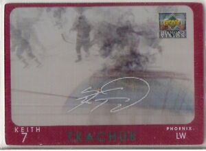 1997-98-UPPER-DECK-DIAMOND-VISION-KEITH-TKACHUK-SIGNATURE-MOVES