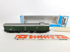 CO583-0-5-Marklin-H0-AC-4140-D-Train-Due-932-DB-Lumiere-Top-Box