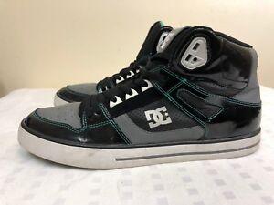 DC Shoes Men High top Skateboarding