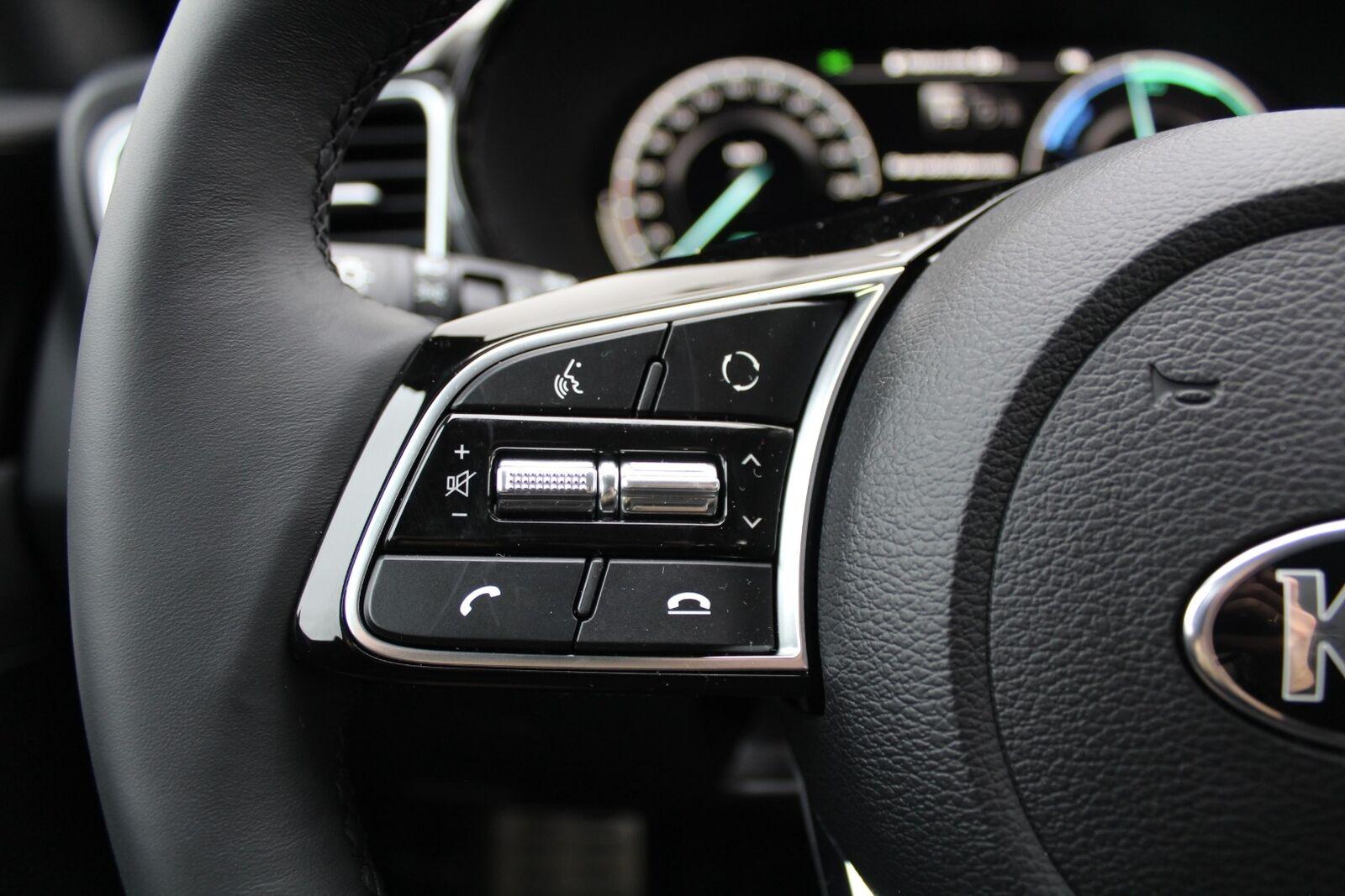 Kia Ceed 1,6 PHEV Upgrade+ SW DCT - billede 6