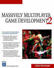 Massively Multiplayer Game Development: v. 2 by Cengage Learning, Inc (Mixed media product, 2005)