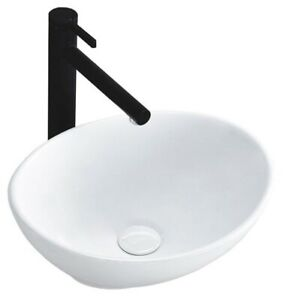 Washbasin-sofia-mini-cauldron-has-put-in-ceramique-white-oval-mark-rea