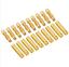 Conector-Gold-2mm-3-5mm-4mm-5mm-5-5mm-6-0mm-8-0mm-conector-clavija-2-3-4-5-6-8-10-20 miniatura 2
