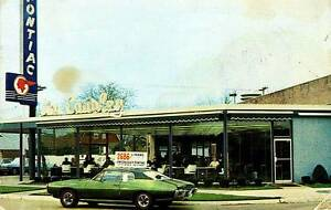 San Jose Car Dealerships >> Photo. 1960s. Detroit, Michigan. Jim Causley Pontiac ...