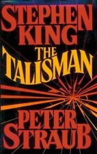 The Talisman by Peter Straub and Stephen King (1984, Hardcover) NO DJ