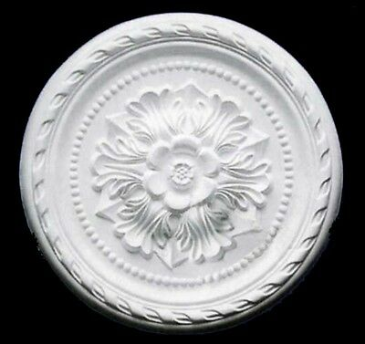 600mm Plaster Ceiling Rose / Centre - PMD006A!