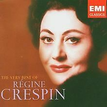 Best of Singers,the Very von Regine Crespin | CD | Zustand sehr gut