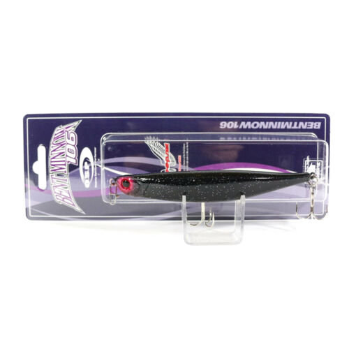 OSP Bent Minnow 106F Floating Minnow Lure L-05 6685