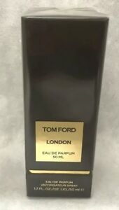 d2da8666f73 TOM FORD London Eau de Parfum Spray 1.7oz NIB SEALED 888066029209