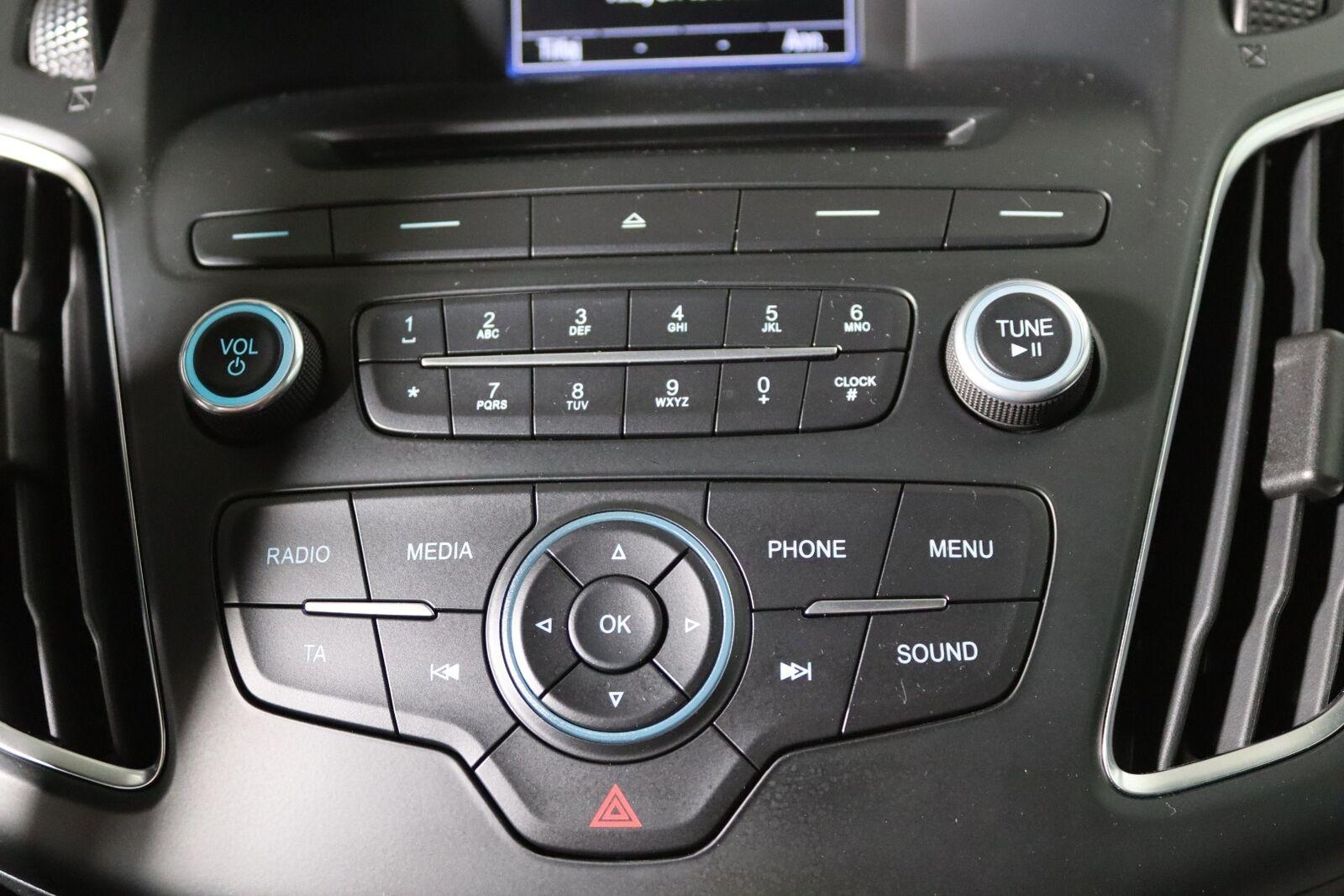 Ford Focus 1,5 SCTi 150 ST-Line stc. - billede 11