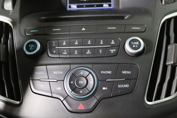 Ford Focus 1,5 SCTi 150 ST-Line stc. billede 11