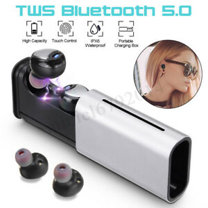 Tws-Wireless-bluetooth-Earbuds-Noise-Cancelling-Earphones-HIFI-Stereo-Headsets