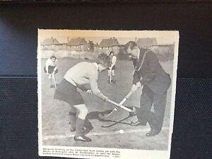 c3-2-ephemera-1950-picture-hockey-margaret-pumfrey-cambridge-mayor-ramsgate
