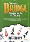 Standard Bridge Bidding for The 21st Century 9781587760495 Paperback