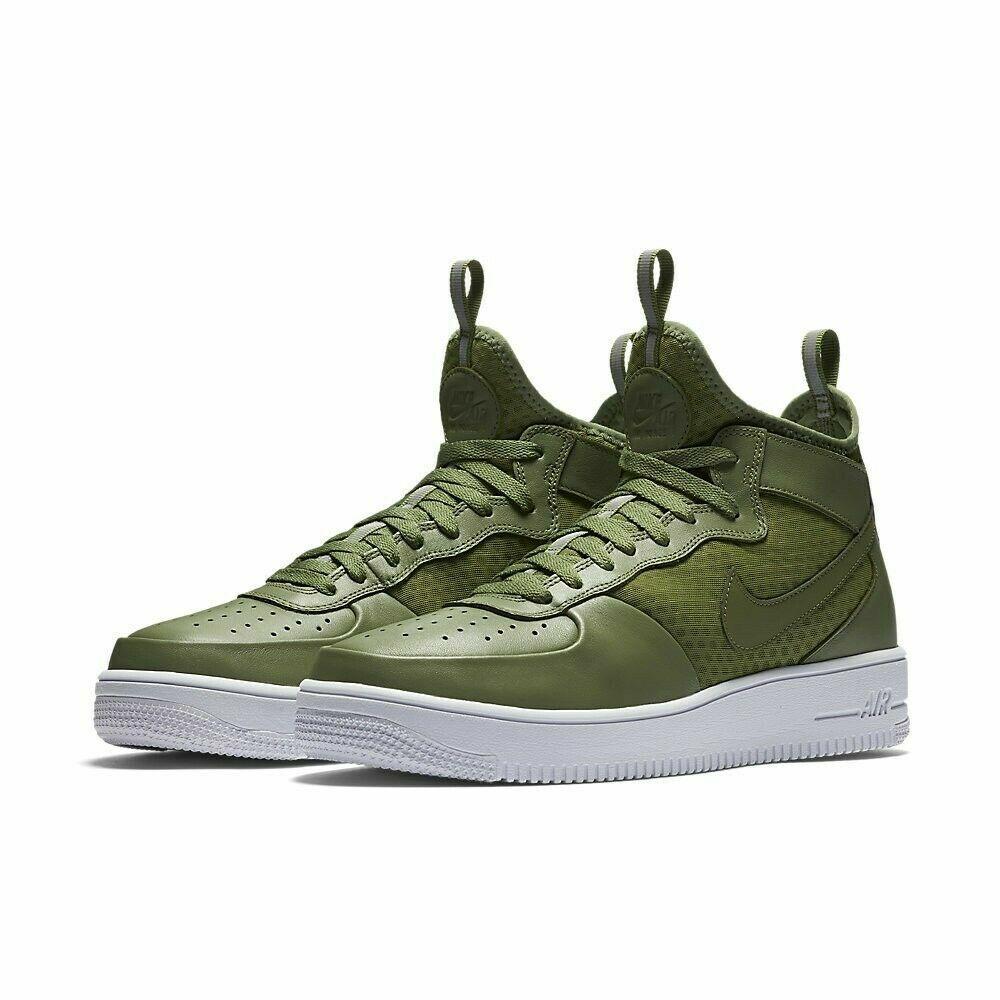 Comprar el precio más bajo Nike Air Force 1 Ultraforce Mid