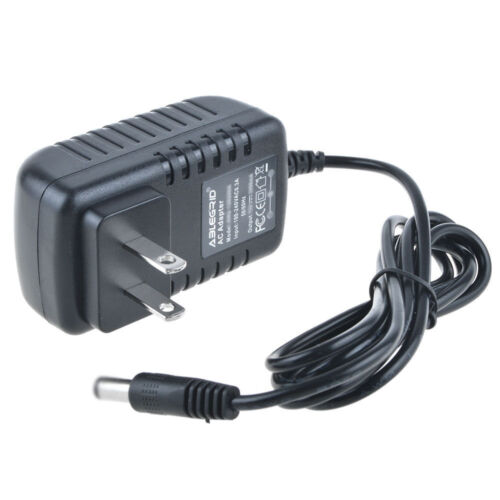 AC-DC Adapter for Brother AD-8000 PT-30 PT-35 PT-8000 PT-1830 PT-1830SC Charger
