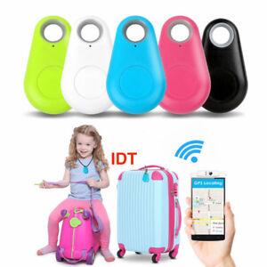 Bluetooth-Tracer-GPS-Locator-Tag-Alarm-Wallet-Dog-Bag-Tracker-Child-Finder-UK