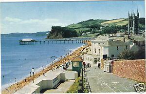 Koenigreich-Uni-Teignmouth-Pier