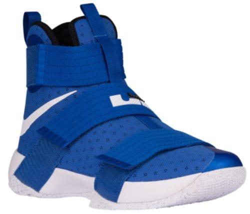 Nike james lebron james Nike soldat x basketball - schuhe. 3952c0