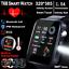 Indexbild 1 - Bluetooth Smartwatch mit Körpertemperaturthermometer Blutdruck Fitness Tracker