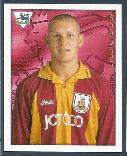 MERLIN-2001-F.A.PREMIER LEAGUE #060-BRADFORD-OXFORD-ABERDEEN-HULL-DEAN WINDASS