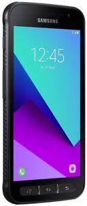 Samsung-G390F-GALAXY-Xcover-4-Schwarz-16-GB-LTE-12-67-cm-5-Zoll-IP68-NEU-OVP