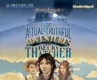 The Actual & Truthful Adventures of Becky Thatcher by Jessica Lawson (CD-Audio, 2014)