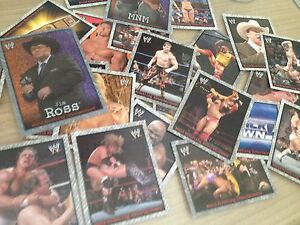 23-figurine-WWE-ultimate-sticker-collection