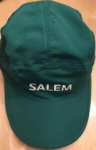 SALEM-CIGARETTES-GREEN-HAT-BRAND-NEW-NEVER-WORN-100-POLYESTER-ADJUSTABLE