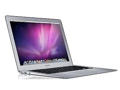 "MacBook Air, Apple MacBook Air 13"" 1,6GHz 256GB SSD 4GB..."