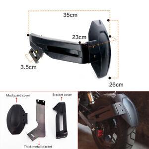 Motorcycle-Rear-Wheel-Fender-Mud-Guard-Mudflap-Fit-For-Honda-Grom-MSX125-SF-Well