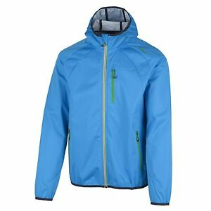 Softshell funzionale Giacca a Climaprotect® Leggero vento Giacca Giacca Cmp Blu Tw1xqrw
