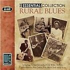 Various Artists - Rural Blues (The Essential Collection, 2008)