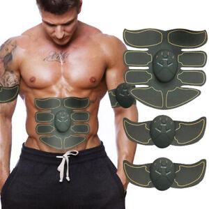 Electric-Simulator-Training-Abdomen-Body-Abdominal-Muscle-Exerciser-Fat-Burner