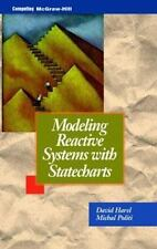 Modeling Reactive Systems With Statecharts : The Statemate Approach, Politi, Mic