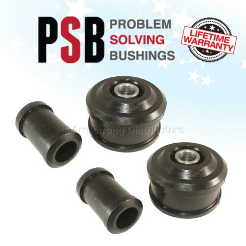 507 X 2 Toyota and Lexus Front Lower Control Arm Bushing Kit