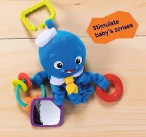 Octopus Baby Einstein Activity Arms Toy