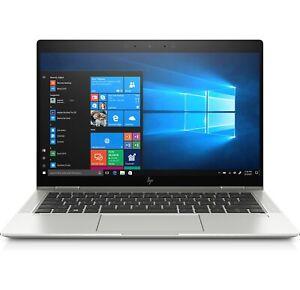 HP EliteBook x360 1040 G6 (A) - Core i5-8365U - 16GB RAM - 256GB SSD EB020217...